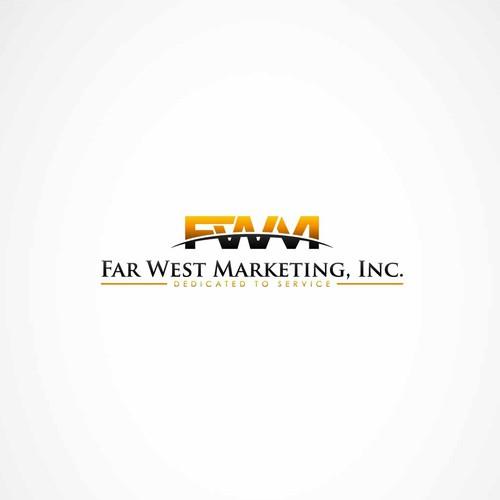 Far West Marketing, Inc. Logo