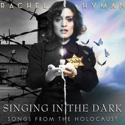 "Album artwork ""Singin in the rain"" for Rachel Hyman"