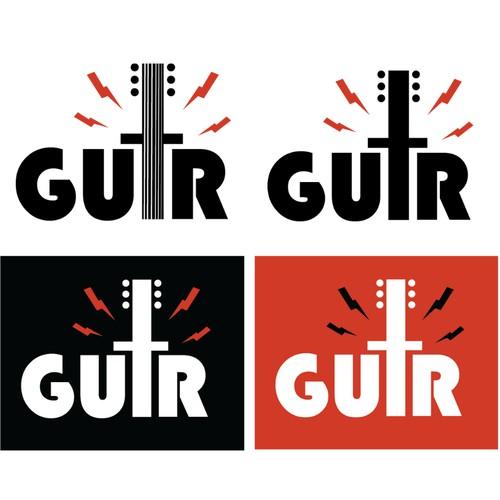 GUTR logo