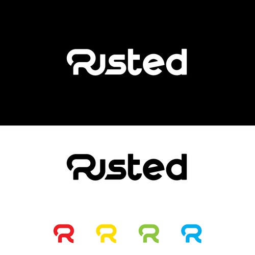 Risted Logo