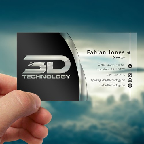 Logo & business card design