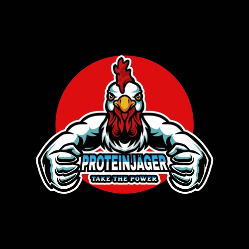 proteinjager logo