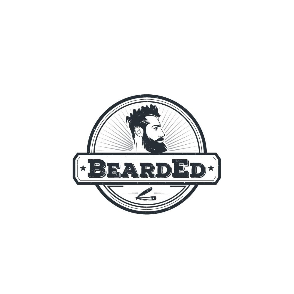 Erstellt ein einzigartiges, aussagekräftiges und maskulines Logo für die Marke BeardEd  (Bartprodukt