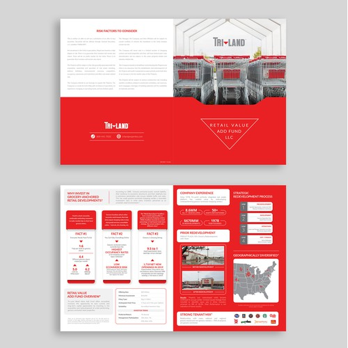 Tri-Land Brochure