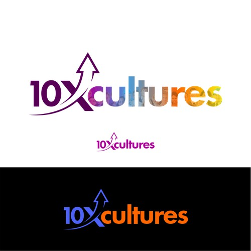 10 X cultures