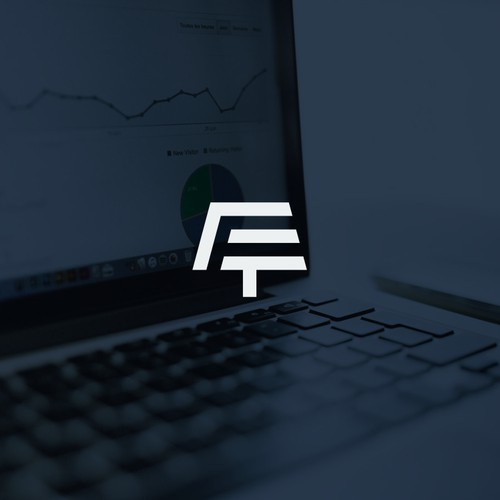 TaxForce — Logo for High-End Consulting Firm