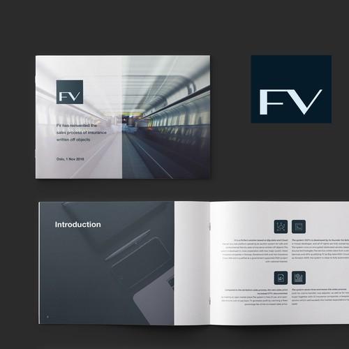 FV Fintech Brochure