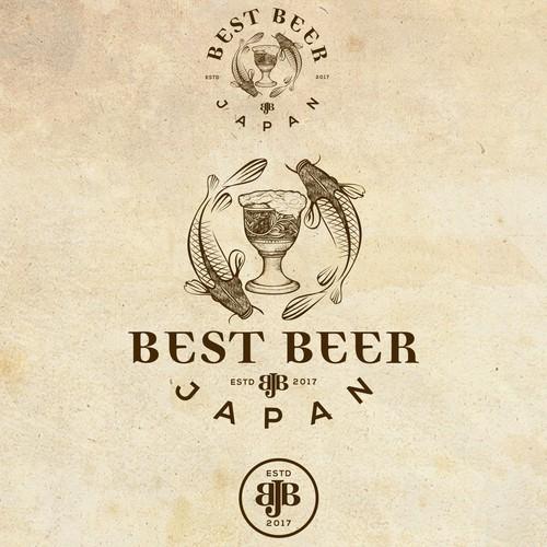 Best Beer Japan