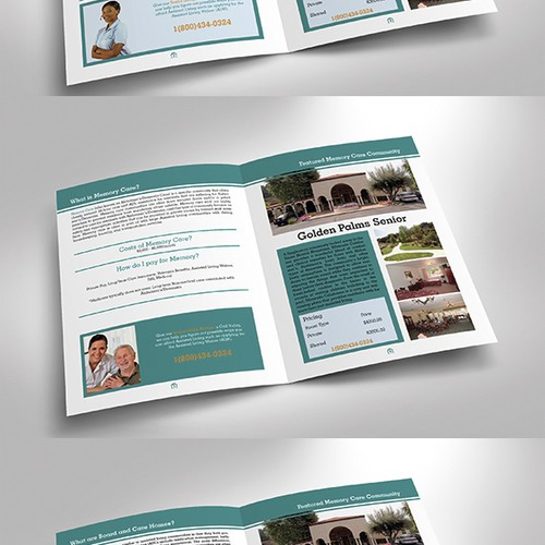 Real Estate Booklet Catalog | Retirement Homes