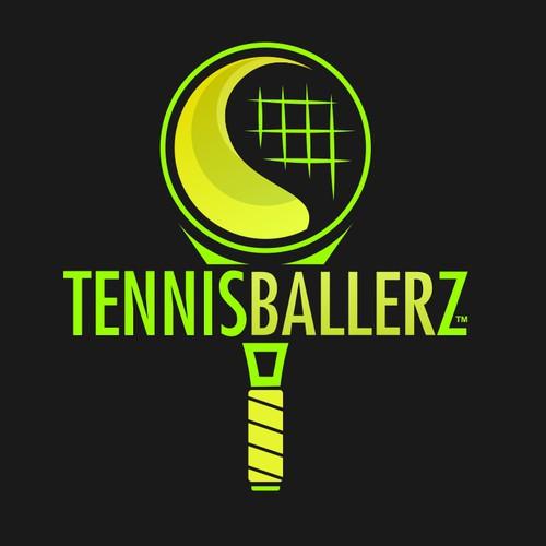 Tennis Ballerz