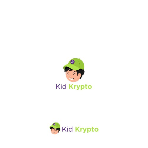 Children Character Crypto