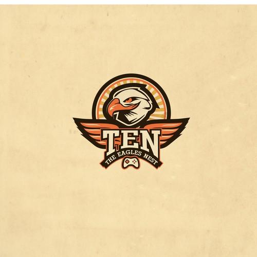 ten the eagles nest