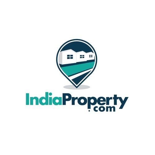 Designer's ALERT! India's #1 real estate portal needs a new logo!