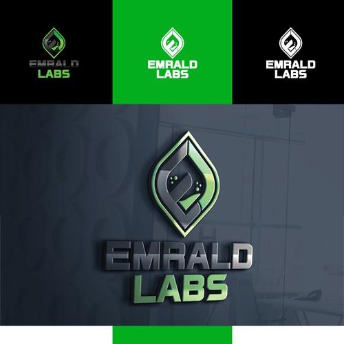 Emrald Labs Logo