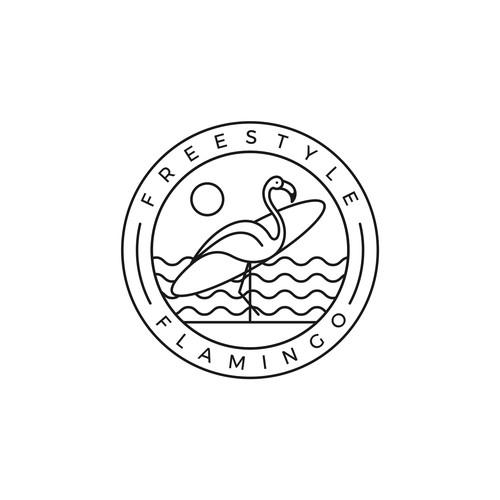 Lifestyle brand logo