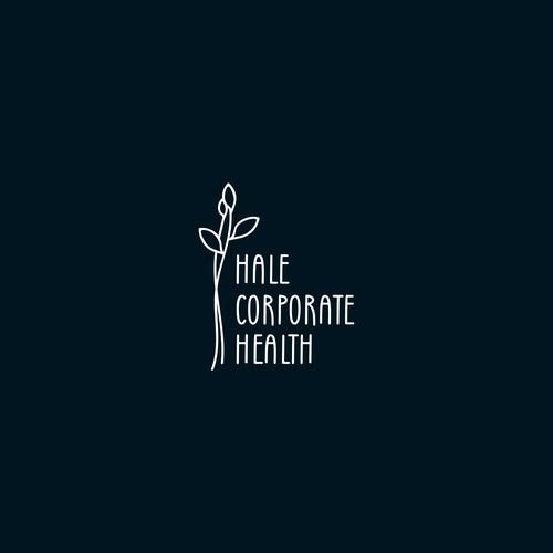 logo for a health company