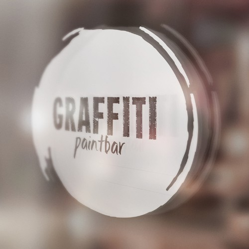 New logo wanted for Graffiti Paintbar