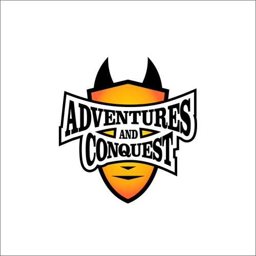 Logo for Adventure game