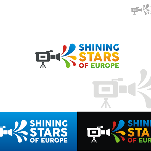 Shining Stars of Europe LOGO