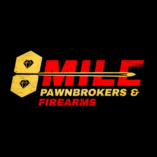 8 Mile Pawnbrokers and Firearms