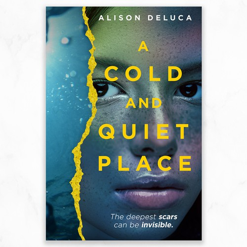 Cold and Quiet Place Book Cover