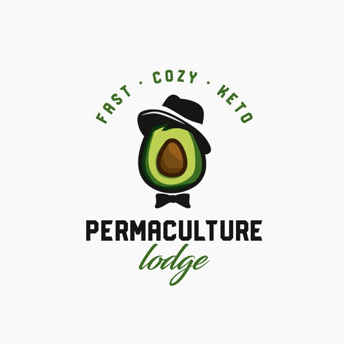 Permaculture Lodge