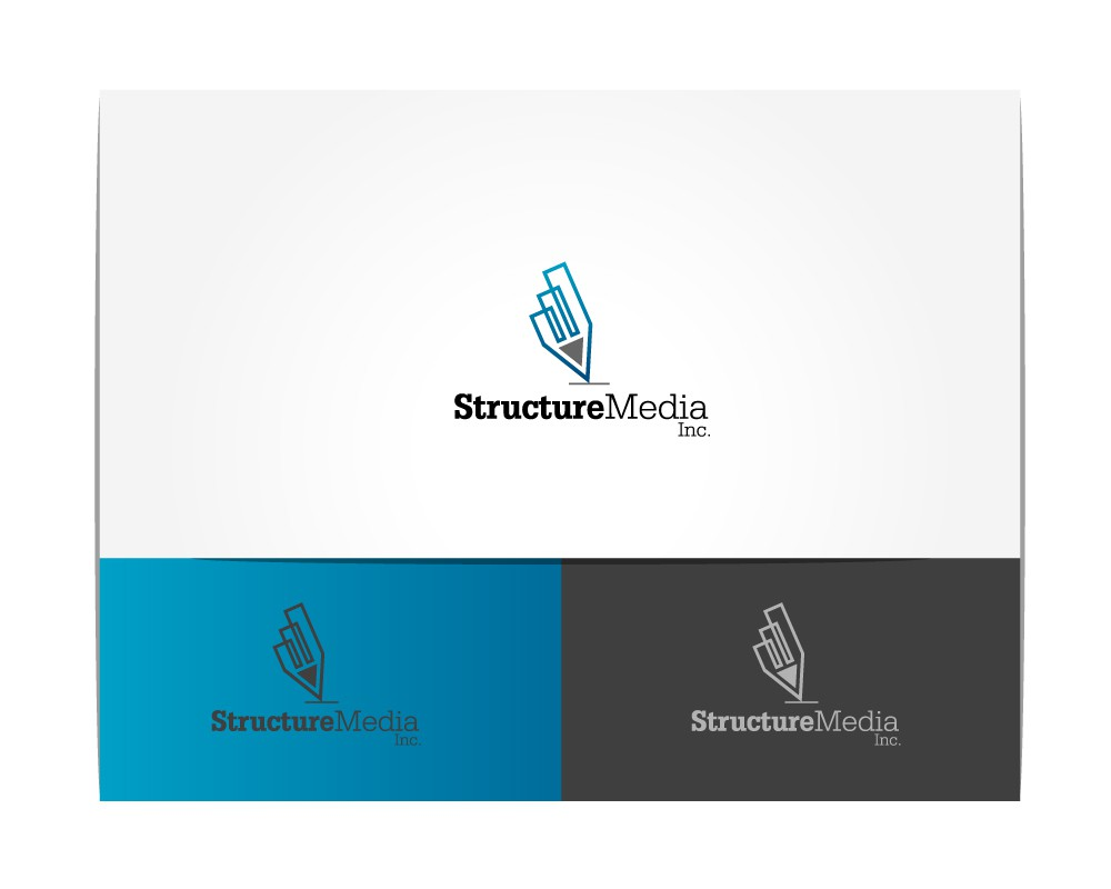 logo for Structure Media Inc.