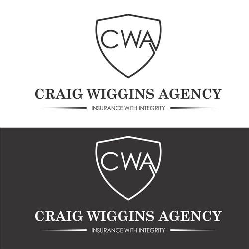 Logo CW Agency