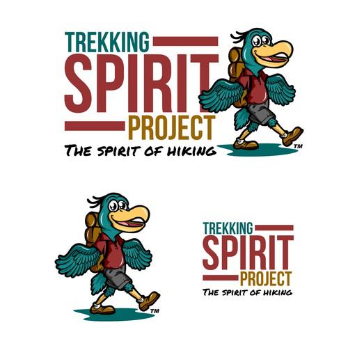 TSP logo design