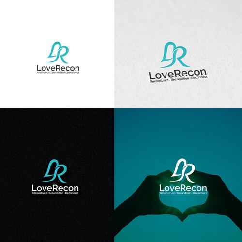 LoveRecon Logo