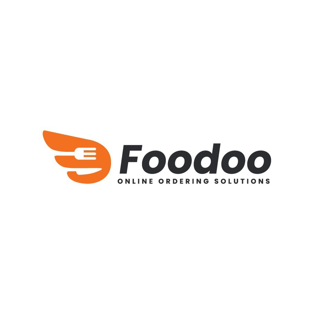 Professional Logo for Online Food Ordering Start-up