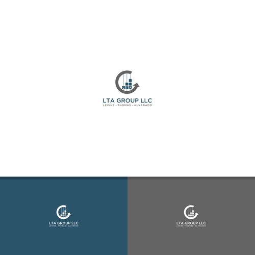 create a warm modern logo design