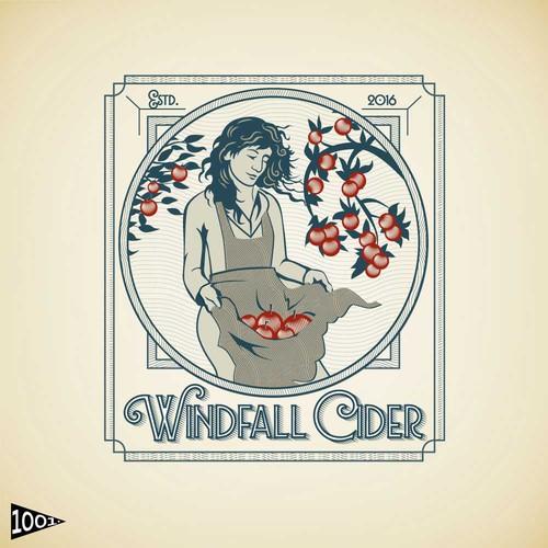 Windfall Cider