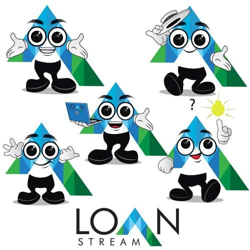 Create us a great Company Mascot!