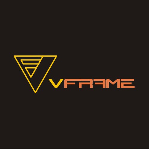 New logo wanted for vFrame