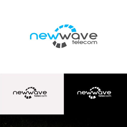 Help us Create a Captivating Logo and Business Card for our Telecommunications Company!