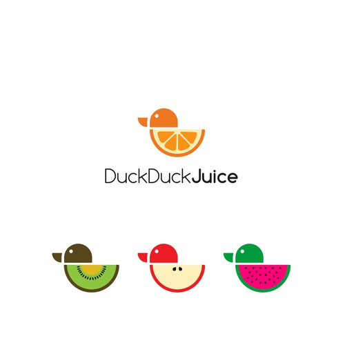 Duck Duck Juice