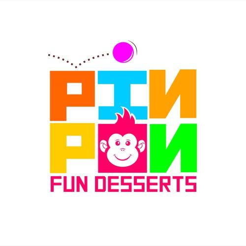 Pin Pon Fun Dessers