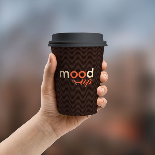 Logo for Coffee Shop