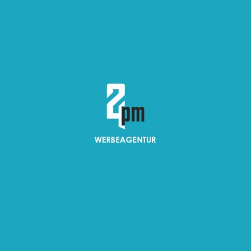 Logo for Werbeagentur