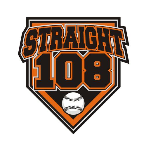 Straight 108