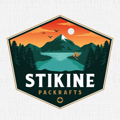 Stikine Packrafts