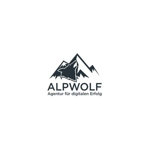 Alpwolf