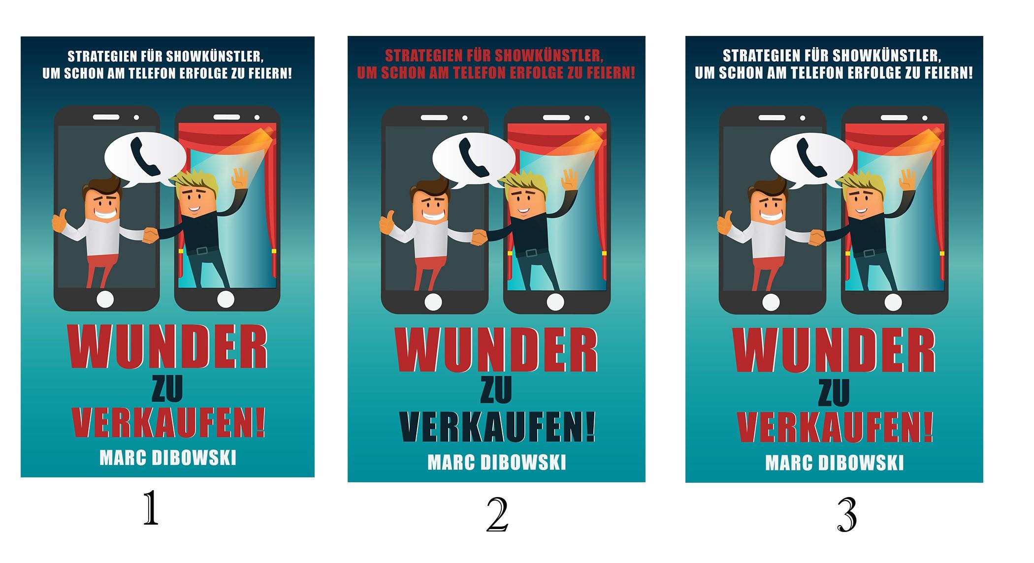 Marketingbuch für Zauber- und Showkünstler