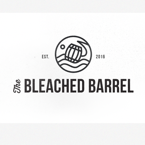 Bleached Barrel
