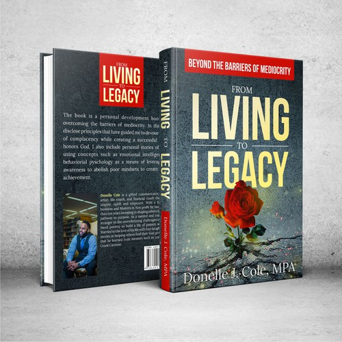 From Living to Legacy