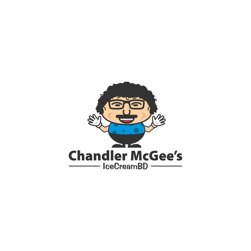 Chandler McGee's IceCreamBD