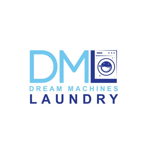 Dream machine laundry