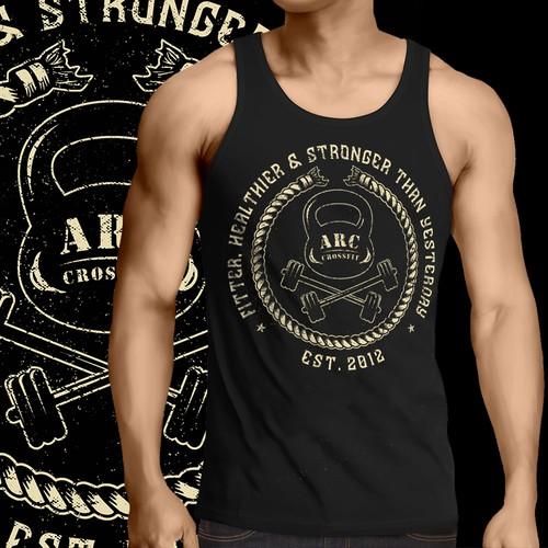 Arc Crossfit Shirt