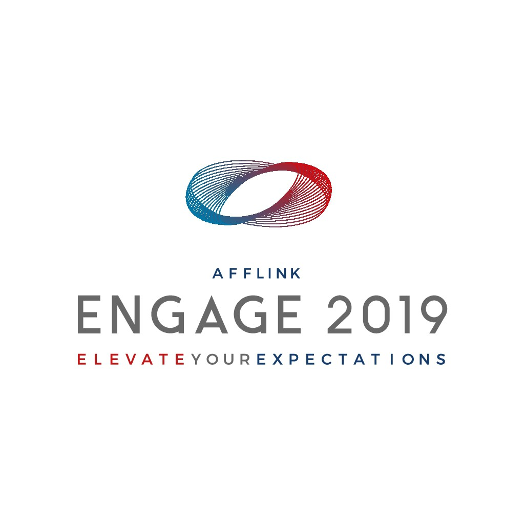 Show Us How You Drive Engagement with Your ENGAGE Logo